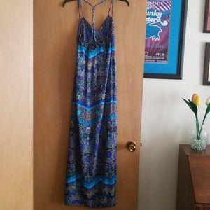 Laundry By Shelli Segal Dresses - NWOT Laundry by Shelli Segal Maxi Dress Size 0